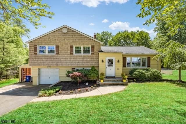 19 Ridge Rd, Cedar Grove Twp., NJ 07009 (MLS #3650307) :: Mary K. Sheeran Team