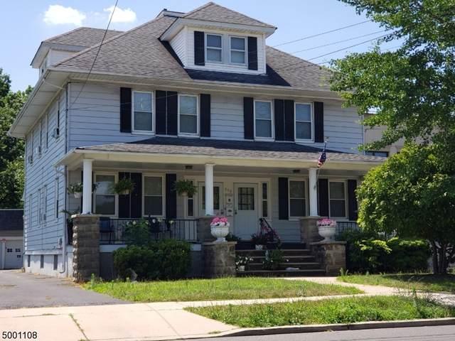 306 W Union Ave, Bound Brook Boro, NJ 08805 (MLS #3650330) :: REMAX Platinum