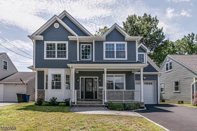 739 Newark Ave, Kenilworth Boro, NJ 07033 (MLS #3650334) :: The Dekanski Home Selling Team
