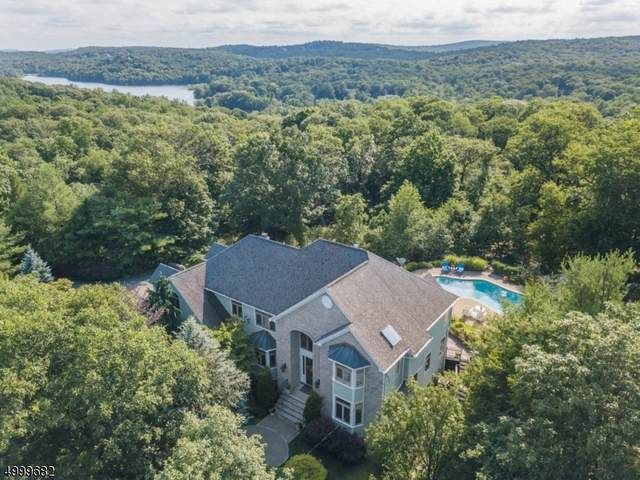 181 Summit Ter S, Kinnelon Boro, NJ 07405 (MLS #3650356) :: REMAX Platinum