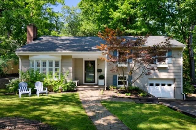 76 Overhill Rd, New Providence Boro, NJ 07901 (MLS #3650362) :: SR Real Estate Group