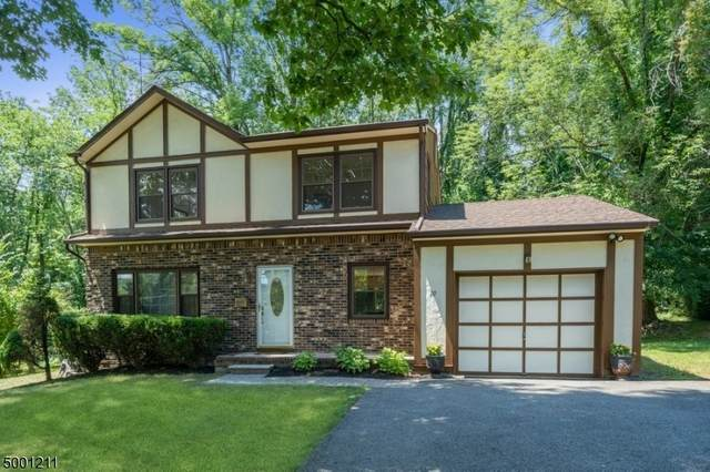 70 Intervale Rd, Mountain Lakes Boro, NJ 07046 (MLS #3650368) :: SR Real Estate Group