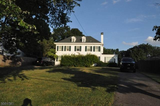 101 W Hill Rd, Woodbridge Twp., NJ 07067 (#3650387) :: Daunno Realty Services, LLC