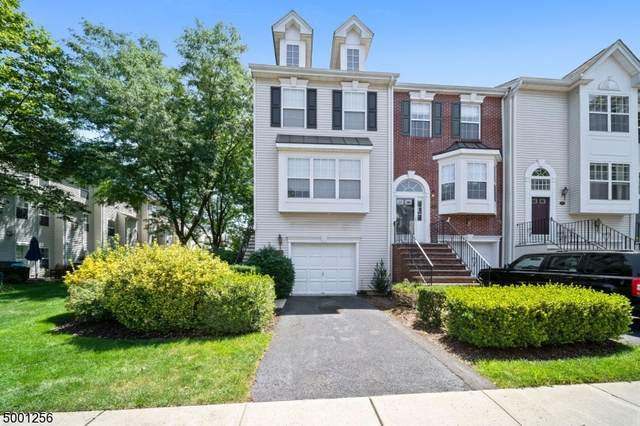 200 Barringer Dr, Nutley Twp., NJ 07110 (MLS #3650393) :: The Lane Team