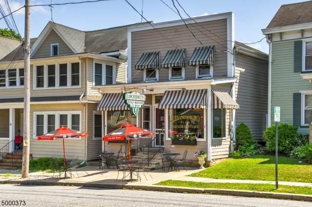 83 Main St, Lebanon Boro, NJ 08833 (MLS #3650413) :: SR Real Estate Group