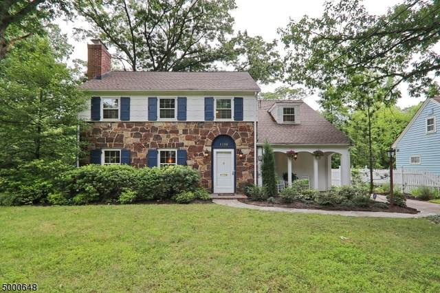 1740 Watchung Ave, Plainfield City, NJ 07060 (MLS #3650458) :: The Karen W. Peters Group at Coldwell Banker Realty