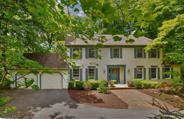 7 Cardinal Rd, Allamuchy Twp., NJ 07840 (MLS #3650474) :: RE/MAX Select