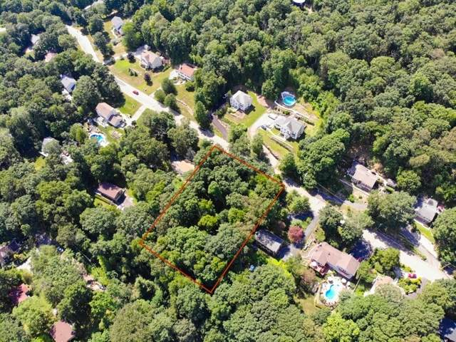 0 Paderewski Rd Land, Jefferson Twp., NJ 07438 (MLS #3650483) :: The Debbie Woerner Team
