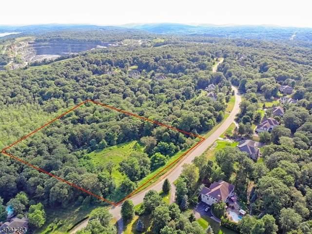 7 Forest Hill Dr, Sparta Twp., NJ 07871 (MLS #3650487) :: The Debbie Woerner Team