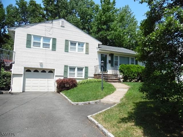 9 Glenwood Rd, Fanwood Boro, NJ 07023 (MLS #3650558) :: The Lane Team