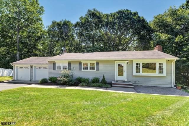 14 Sharon Ct, Ringwood Boro, NJ 07456 (MLS #3650605) :: Team Francesco/Christie's International Real Estate