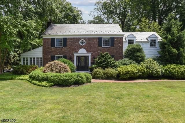 237 Washington Ave, Chatham Boro, NJ 07928 (MLS #3650648) :: RE/MAX Select