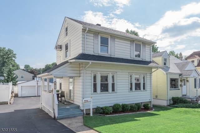 57 Grove Ave, Maywood Boro, NJ 07607 (#3650761) :: NJJoe Group at Keller Williams Park Views Realty