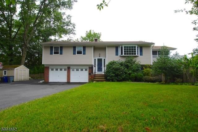 369 Beech St, Long Hill Twp., NJ 07980 (MLS #3650774) :: RE/MAX Select
