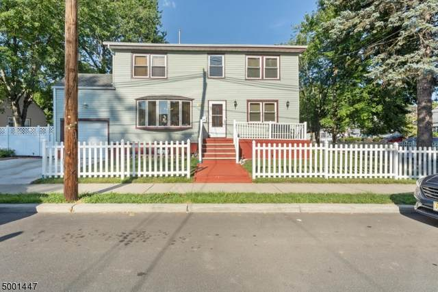 1227 Crescent Ave, Roselle Boro, NJ 07203 (MLS #3650803) :: Pina Nazario