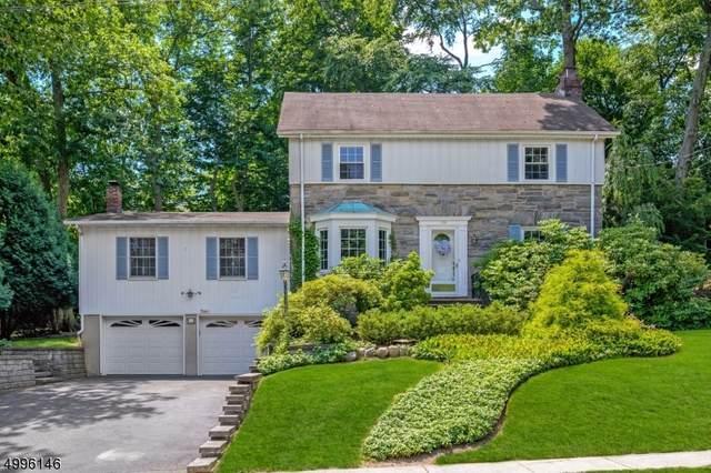 129 Hillside Ave, Verona Twp., NJ 07044 (MLS #3650844) :: RE/MAX Select