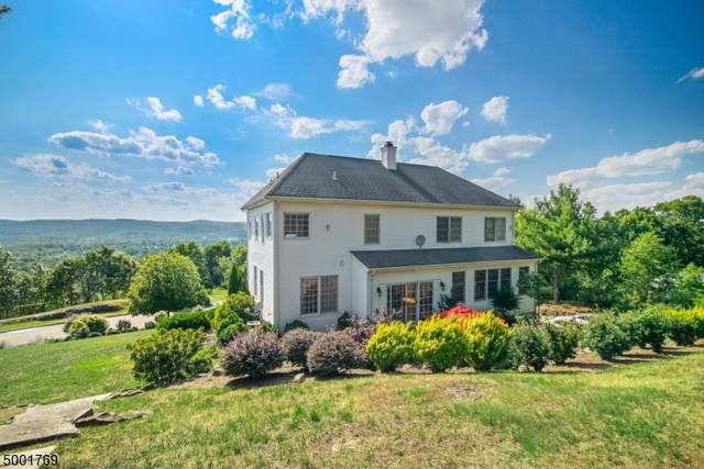 5 Overhill Rd, Wayne Twp., NJ 07470 (MLS #3650852) :: Team Braconi | Christie's International Real Estate | Northern New Jersey