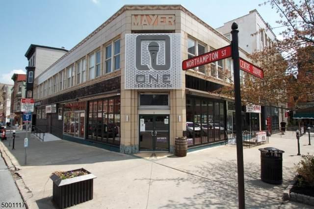 1 Centre Square, Pennsylvania, NJ 18042 (MLS #3650889) :: RE/MAX Select