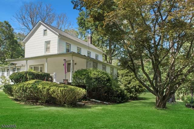 33 Old Vienna Rd, Independence Twp., NJ 07840 (#3650895) :: Jason Freeby Group at Keller Williams Real Estate