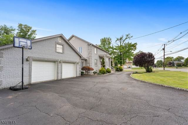 713 New Dover Rd, Edison Twp., NJ 08820 (MLS #3650897) :: RE/MAX Select