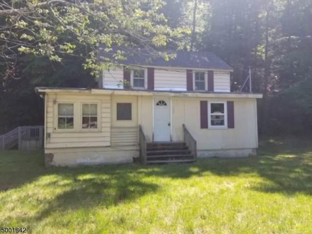 370 Route 206, Byram Twp., NJ 07821 (MLS #3650911) :: William Raveis Baer & McIntosh