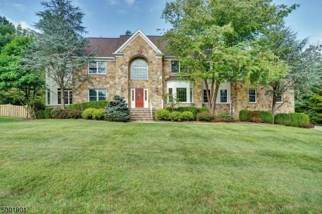 104 Canoe Brook Ln, Bernards Twp., NJ 07931 (MLS #3650912) :: William Raveis Baer & McIntosh
