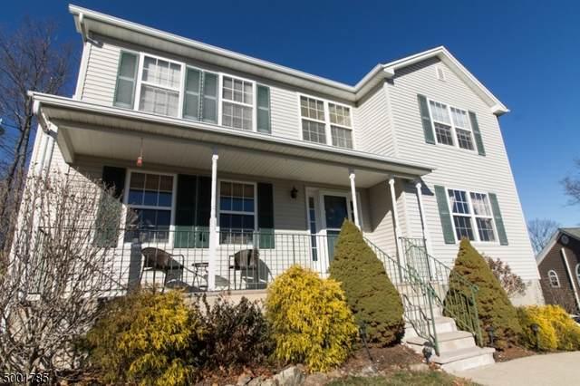 18 Crestview Dr, Stanhope Boro, NJ 07874 (MLS #3650927) :: RE/MAX Select