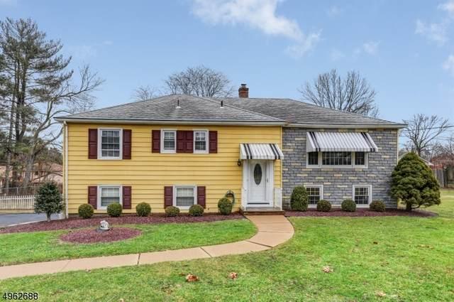 4 Cross Rd, Hanover Twp., NJ 07927 (MLS #3651013) :: RE/MAX Select