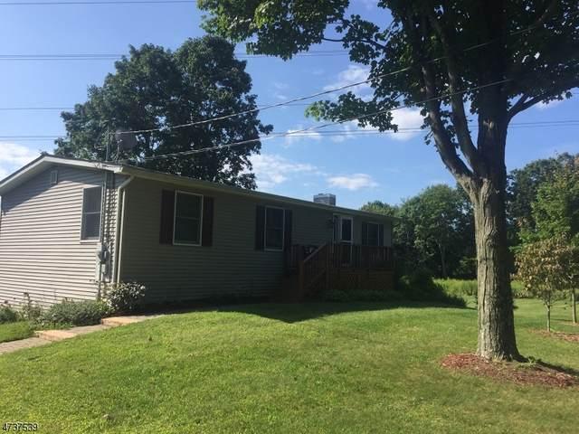 317 Ridge Rd, Fredon Twp., NJ 07860 (MLS #3651050) :: The Sikora Group