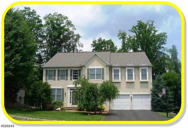 33 Wellington Dr, Bernards Twp., NJ 07920 (MLS #3651108) :: RE/MAX Select