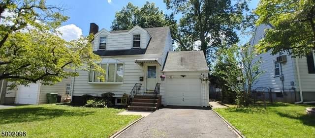 15 Furber Ave, Linden City, NJ 07036 (MLS #3651197) :: The Dekanski Home Selling Team