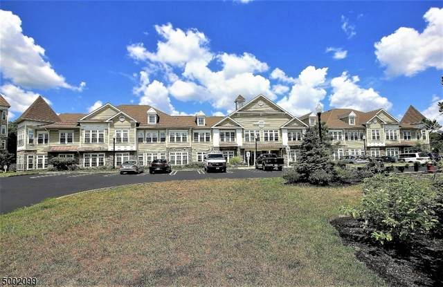 5105 Cedar Village Blvd, East Brunswick Twp., NJ 08816 (MLS #3651199) :: Pina Nazario