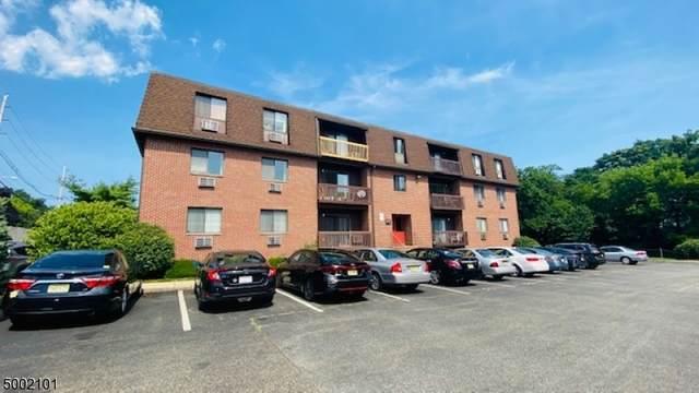740 Mill St Unit E-11 E11, Belleville Twp., NJ 07109 (MLS #3651205) :: Coldwell Banker Residential Brokerage