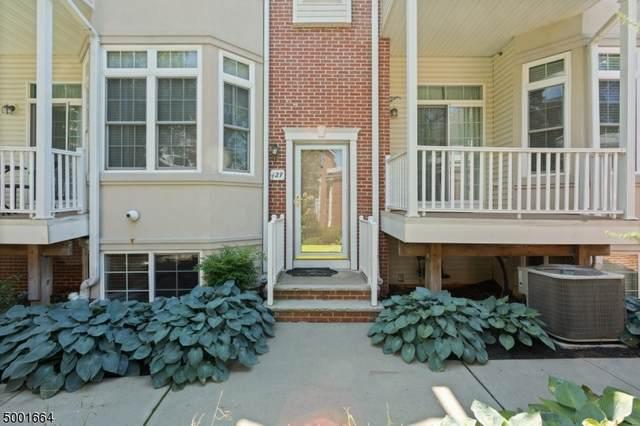 127 Chestnut Ct #127, Garwood Boro, NJ 07027 (MLS #3651228) :: The Dekanski Home Selling Team
