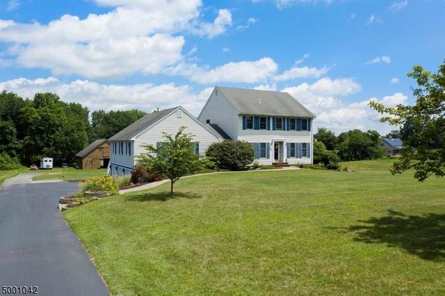 513 Chest-Arneytown Rd, Chesterfield Twp., NJ 08515 (MLS #3651238) :: RE/MAX Select