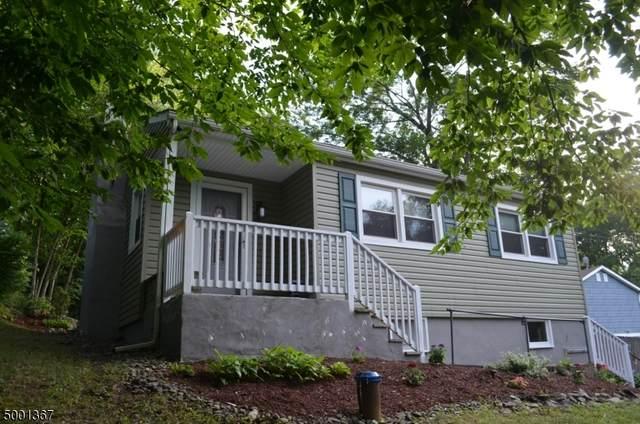 26 Bergen Ave, Wantage Twp., NJ 07461 (MLS #3651243) :: Pina Nazario