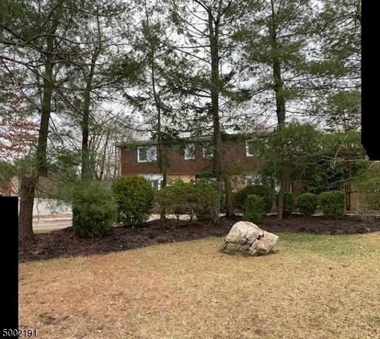 225 E Hobart Gap Rd, Livingston Twp., NJ 07039 (MLS #3651299) :: Team Francesco/Christie's International Real Estate