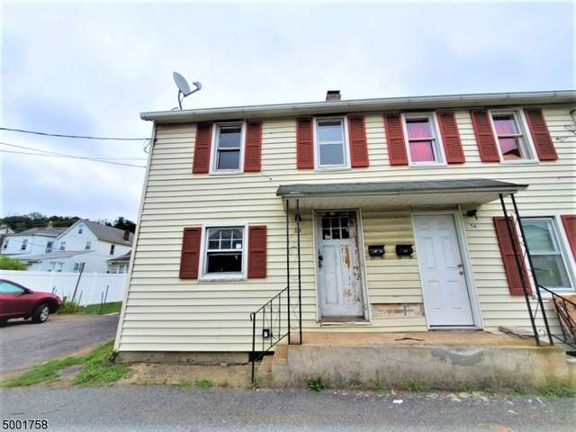 58 Chintewink Aly, Phillipsburg Town, NJ 08865 (#3651322) :: Jason Freeby Group at Keller Williams Real Estate