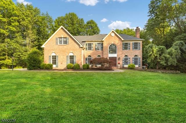 6 S Gables Dr, Chester Twp., NJ 07930 (MLS #3651324) :: RE/MAX Select