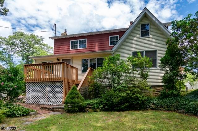 86 Highland Trl, Denville Twp., NJ 07834 (MLS #3651326) :: Mary K. Sheeran Team