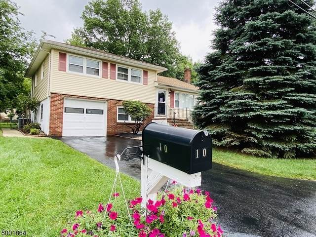 10 Montclair Ave, Edison Twp., NJ 08820 (MLS #3651327) :: RE/MAX Select