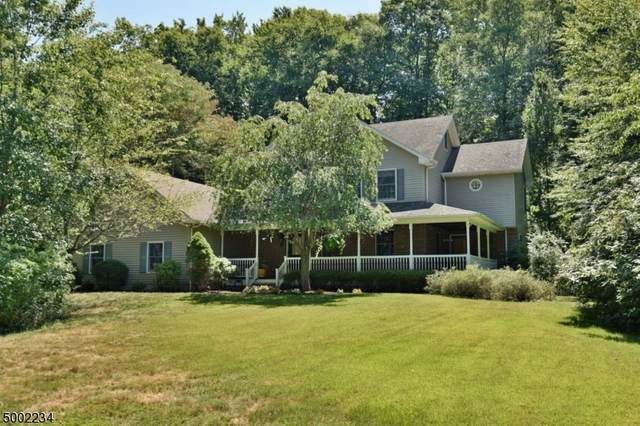17 Glenrock Dr, Kinnelon Boro, NJ 07405 (MLS #3651328) :: REMAX Platinum