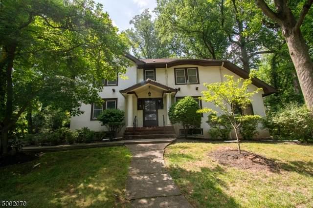 363 West South Orange Ave, South Orange Village Twp., NJ 07079 (MLS #3651344) :: Coldwell Banker Residential Brokerage