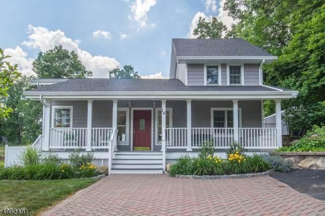 16 Berton Rd, Boonton Twp., NJ 07005 (MLS #3651465) :: SR Real Estate Group