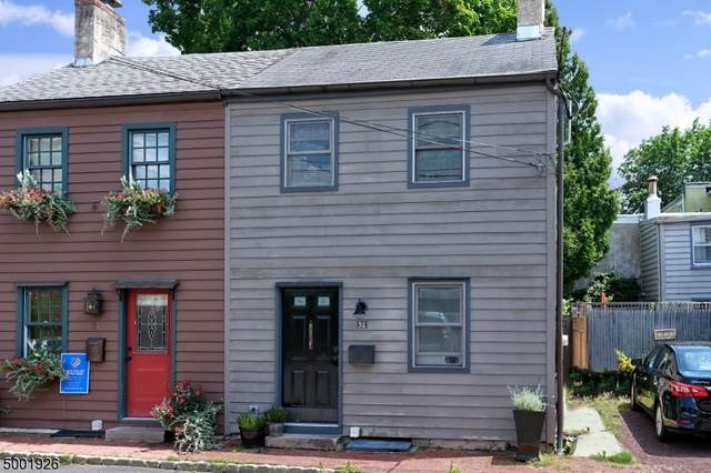 32 George Street, Lambertville City, NJ 08530 (MLS #3651491) :: SR Real Estate Group