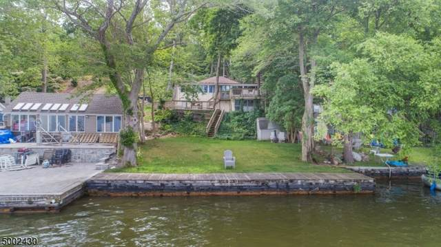 19 Lake Park Terr, West Milford Twp., NJ 07421 (MLS #3651509) :: Pina Nazario
