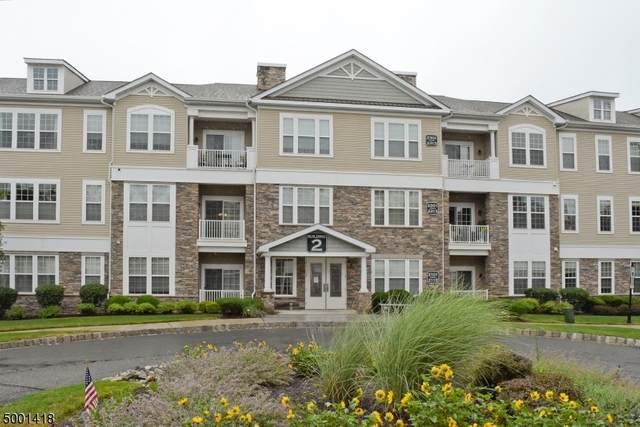 2303 Pierce Ln, Rockaway Twp., NJ 07885 (#3651523) :: NJJoe Group at Keller Williams Park Views Realty