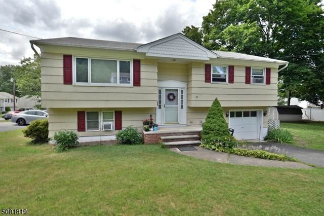 29 Myrtle Ave, Butler Boro, NJ 07405 (MLS #3651526) :: Zebaida Group at Keller Williams Realty