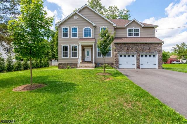 436 Hillcrest Ave, Franklin Twp., NJ 08873 (MLS #3651594) :: RE/MAX Select