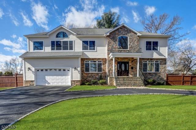 2269 Redwood Rd, Scotch Plains Twp., NJ 07076 (MLS #3651612) :: Mary K. Sheeran Team